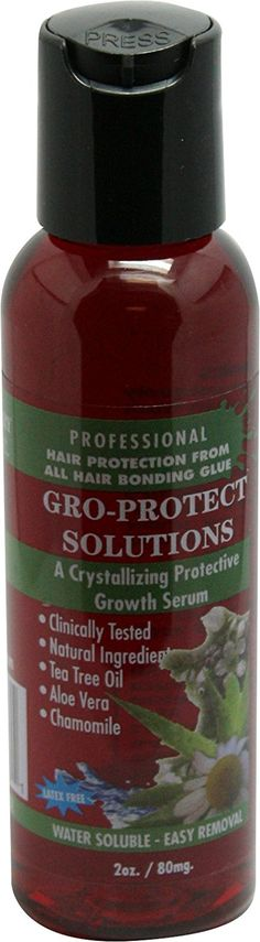 Morning Glory Gro Protect Solutions Serum - Red 2 oz. *** Visit the image link for more details. #hairmake