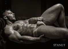 .SO  GOOD, MAN WHAT A PACKAGE THIS GUY HAS ON HIM.JUST AWESOME!!!!!!