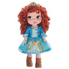 My First Disney Princess Merida Toddler Doll My First Disney Princess http://www.amazon.com/dp/B00IO1HR2Q/ref=cm_sw_r_pi_dp_Lae0ub1VRAMM3