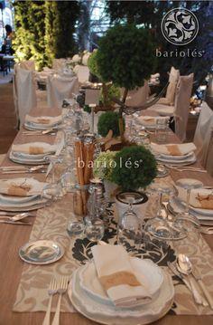 #Bariolés #table #mesa #mantel #flores #tablesetting #DecoracionBodas #WeddingIdeas #WeddingTrends #manteleria #mexicandecor #eventdecor #centrodemesa #flores