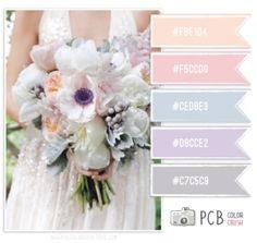 Color Crush Palette · very Spring-like color palette House Color Schemes, Colour Schemes, House Colors, Design Seeds, Palette Pastel, Yarn Color Combinations, Colour Pallette, Yarn Colors, Color Inspiration