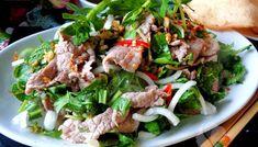 Cách làm món bò tái chanh ngon mê ly - http://congthucmonngon.com/171841/cach-lam-mon-bo-tai-chanh-ngon-me-ly.html