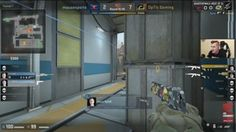 ELEAGUE - Mousesports vs OPTIC | komentuje izak - Clipped by xx_pro_awper_kappa