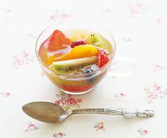 Afternoon Tea|Seasonal Recipe