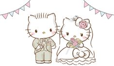 Dear Daniel et Hello Kitty Hello Kitty My Melody, Hello Kitty Cake, Hello Kitty Items, Sanrio Hello Kitty, Hello Kitty Gifts, Sanrio Characters, Cute Characters, Cute Wallpaper Backgrounds, Iphone Wallpaper