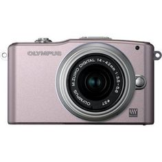 Special Offers - Olympus Pen E-PM1 12.3 MP Digital Camera with CMOS Sensor and 3 x Optical Zoom (Pink) (Old Model) - In stock & Free Shipping. You can save more money! Check It (April 28 2016 at 01:09AM) >> http://wpcamera.net/olympus-pen-e-pm1-12-3-mp-digital-camera-with-cmos-sensor-and-3-x-optical-zoom-pink-old-model/