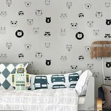 Discover our collection of beautiful wall stickers. Affordably upgrade you nursery room walls and add them your unique touch.