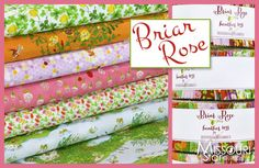 You're going to LOVE this! Brian Rose from Windham Fabrics.