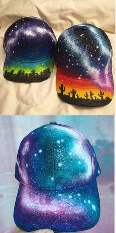 9891b8bb633 Custom Galaxy Hats For Kids Perfect gift for the little space fan in your  life!