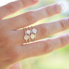 summer rings..