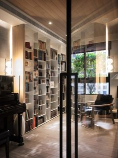 Home in Taiwan by Fertility Design (9)