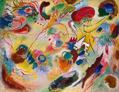 Wassily+Kandinsky+-+Studie+zu+Komposition+VII+-+(Jüngstes+Gericht