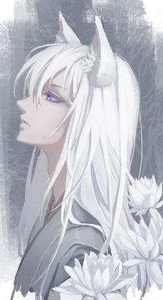 What a beautiful artwork of Tomoe, lovely