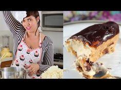 Madeleines com Creme de Limão Aveludado- Temporada de Verão em NY - YouTube