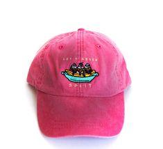b21a6c1f12b Empyre Solstice Shut Up Pink Baseball Hat