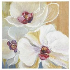 Shop for a variety of unique wall art at Pier 1 Imports. Brighten up your rooms with any of our colorful animal, flower, or nature canvas paintings! Diy Wall Art, Large Wall Art, Pier 1 Decor, Colorful Animals, Unique Wall Decor, Painting Tips, Painting Inspiration, Flower Art, Master Bath