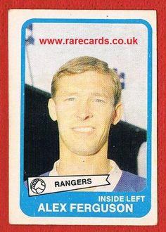 Rare Football Soccer Cards 1880-1980
