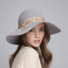 Chapeau femme, Chapeau créateur, chapeaux originaux, chapeaux de luxe - #Covet_Chic