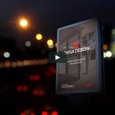 """This is """"One Voice Okna Debow"""" by OneVoice on Vimeo, the home for high quality videos and the people who love them. Ad Design, The Voice, Behance, Ads, Gallery, Roof Rack, Advertising Design"""