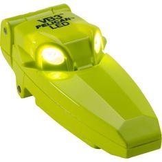 Pelican - VB3 2220 LED Flashlight - Yellow, 2220-010-245