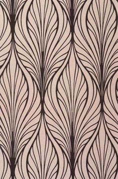 ideas art deco pattern design wallpapers textiles for 2019 Motifs Art Nouveau, Motif Art Deco, Art Deco Pattern, Pattern Design, Gold Pattern, Feather Pattern, Motif Design, Textile Patterns, Print Patterns