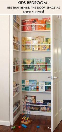 Closet #bedroom #nursery