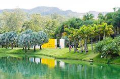 Jardim do Inhotim