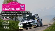 Video Lavanttal Rallye 2016 Raimund Baumschlager mit BRR-Team  #video #rally #motorsport #baumschlager #skodafabiar5 Vw Polo R Wrc, Skoda Fabia, Sport, Rally, Videos, Christian, Autos, Vehicles, Deporte