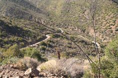 Gamkaskloof - Die Hell -- best done with a four-wheel-drive Black Mountain, Mountain Range, Tourist Trap, Four Wheel Drive, Holiday Destinations, Favorite Holiday, Prompts, South Africa, Grand Canyon