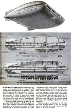 Airships have often served as the symbol of a brighter tomorrow. Even before the first zeppelin was invented, airships featured prominently in utopian visions of. Futuristic Motorcycle, Retro Futuristic, Ww2 Aircraft, Aircraft Carrier, Aircraft Photos, Zeppelin, Punk Genres, Kerbal Space Program, Flying Ship
