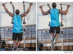 Pull-ups should be a permanent fixture in any legit strength training plan. Use these tips to expand their benefits and capitalize on serious muscle gains!