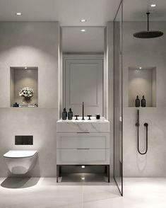 64 Adorable Bathroom Tile Design Ideas And Decor bathroom tile ideas, bathroom decoration, moder bathroom design, small bathroom ideas Bathroom Tile Designs, Modern Bathroom Design, Bathroom Interior Design, Bathroom Ideas, Bathroom Organization, Bathroom Storage, Boho Bathroom, Bathroom Cabinets, Bathroom Mirrors