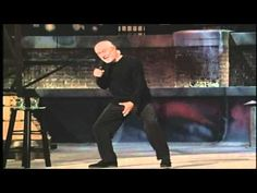 George Carlin ripping it up as always!!