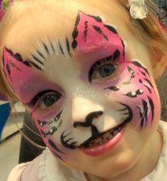 face paint inspo
