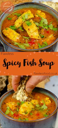 Seafood Soup Recipes, Fish Recipes, Easy Cooking, Cooking Recipes, Healthy Recipes, Haddock Recipes, Cooking Tomatoes, Fish Soup, Pickling Spices
