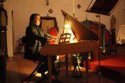 Música nas Igrejas: Concerto por Luís Conceição