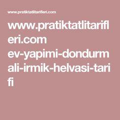 www.pratiktatlitarifleri.com ev-yapimi-dondurmali-irmik-helvasi-tarifi