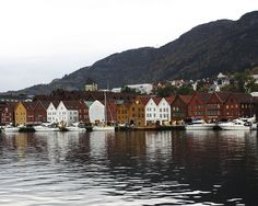 A weekend in Norway | pretty simple