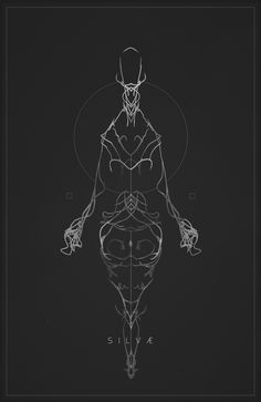 ArtStation - SILVAE 012, Philip Harris-Genois