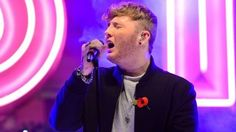 Twitter issues James Arthur cancels engagements