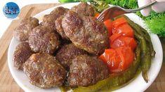 Turkish Delight, Meatball Recipes, Galette, Recipe Box, Sausage, Steak, Pasta, Dishes, Cake