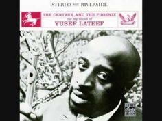 "Yusef LATEEF ""Revelation"" (1960)"