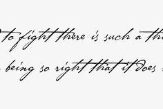 Typeface: P22 Cezanne Pro // http://www.youworkforthem.com/font/T0536/p22-cezanne-pro#