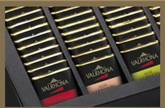 Valrhona Chocolate | Buy Gourmet Chocolate Gifts | Order Fine Chocolates