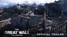 """The Great Wall"": Who Will Pay"