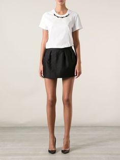 Marni Embellished Top - Julian Fashion - Farfetch.com
