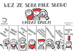 Polish Language, Curious Facts, Social Stories, Life Motivation, Raising Kids, Art Therapy, In Kindergarten, Kids And Parenting, Kids Learning