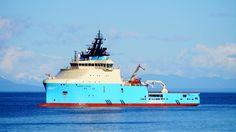 Maersk Clipper