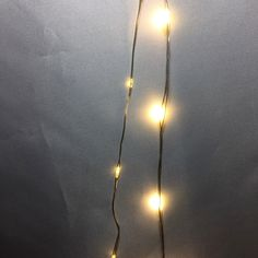 Jumbo Fairy Lights are new, and they are changing the way that I decorate my house with lights.  I love, love, love fairy lights, but this new generation of fairy lights is pretty special.  They are 3 or 4 times the size of traditional fairy lights and several times brighter.  In certain conditions, they can actually be used for a light source.