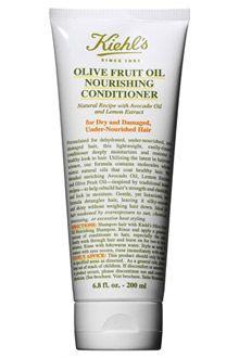 Olive Fruit Oil Nourishing Conditioner - Conditioner